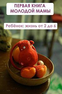 Илья Мельников - Ребёнок: жизнь от двух до 6