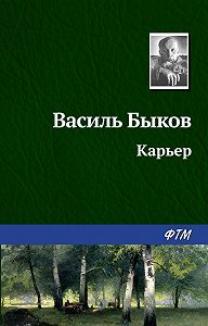 Василь Быков -Карьер