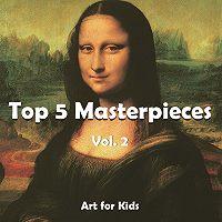 Klaus  Carl -Top 5 Masterpieces Vol. 2