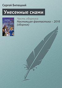 Сергей Битюцкий - Унесенные снами