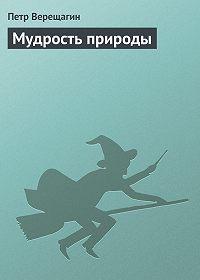 Петр Верещагин - Мудрость природы