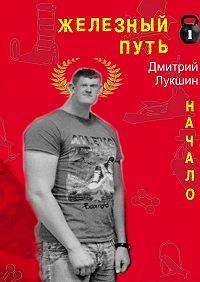 Дмитрий Лукшин -Железный путь. Начало