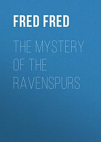 Fred Fred -The Mystery of the Ravenspurs