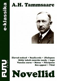 Anton Tammsaare -Novellid
