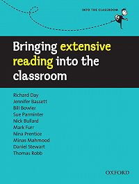 Richard Day -Bringing extensive reading into the classroom