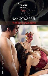 Nancy Warren -Netikra sužadėtinė