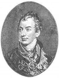 Христиан Инсаров -Клеменс Меттерних. Его жизнь и политическая деятельность