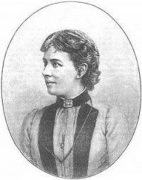 Елизавета Федоровна Литвинова -Софья Ковалевская. Женщина – математик