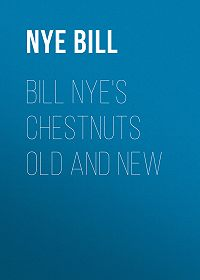 Bill Nye -Bill Nye's Chestnuts Old and New