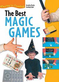 Gianluigi Spini -The Best Magic Games