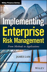Lam James -Implementing Enterprise Risk Management