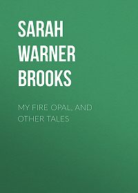 Sarah Warner Brooks -My Fire Opal, and Other Tales