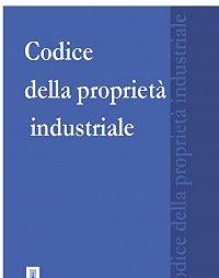 Italia -Codice della proprietà industriale