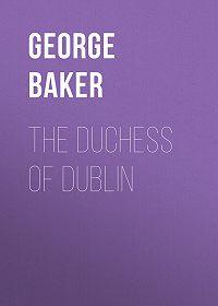 George Baker -The Duchess of Dublin