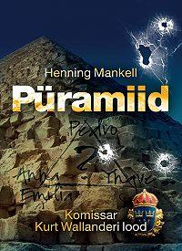 Henning Mankell -Püramiid