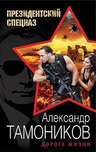 Александр Тамоников -Дорога жизни