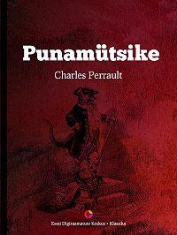 Charles Perrault -Punamütsike