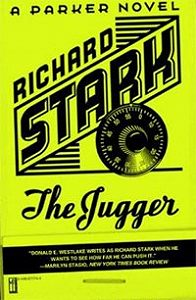 Ричард Старк -В зловещей тиши Сагамора