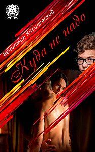 Вениамин Кисилевский -Куда не надо