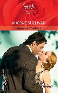 Maxine Sullivan -Tariama meilužė