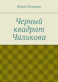 Юрий Меркеев -Черный квадрат Чаликова