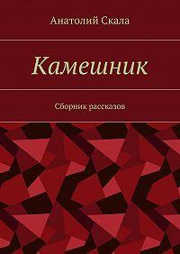 Анатолий Скала -Камешник. Сборник рассказов