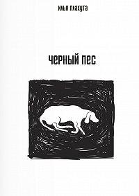 Илья Плахута -Черный Пес