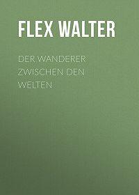 Walter Flex -Der Wanderer zwischen den Welten