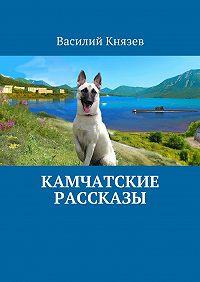 Василий Князев -Камчатские рассказы
