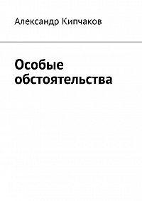 Александр Кипчаков - Особые обстоятельства