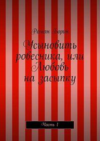 Роман Борин -Усыновить ровесника, или Любовь назасыпку. Часть1