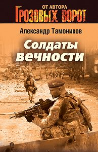 Александр Тамоников - Солдаты вечности