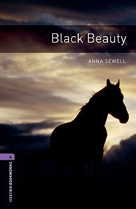Anna Sewell -Black Beauty