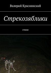 Валерий Краснянский - Стрекозяблики