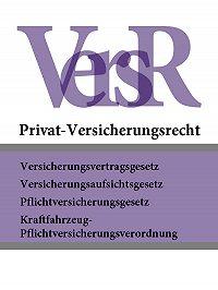 Deutschland -Privat-Versicherungsrecht – VersR