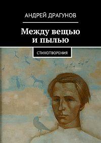 Андрей Драгунов - Между вещью ипылью