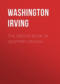 Washington Irving -The Sketch-Book of Geoffrey Crayon