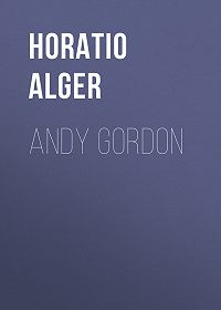 Horatio Alger -Andy Gordon