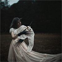 Ева Ли -Одинокая фея