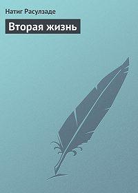 Натиг Расулзаде -Вторая жизнь