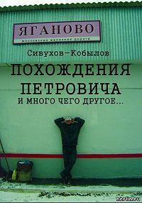 Игорь Гамазин -Похождения Петровича и много чего другое…