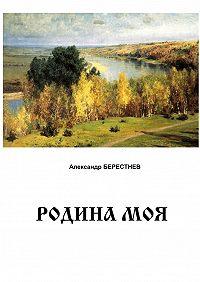 Александр Берестнев - Родинамоя