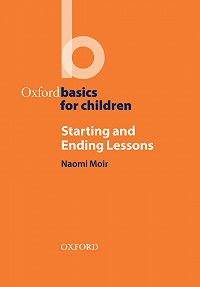 Naomi Moir -Starting and Ending Lessons