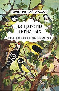 Дмитрий Кайгородов - Из царства пернатых. Популярные очерки из мира русских птиц