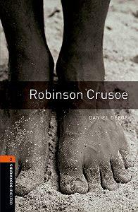 Daniel Defoe -Robinson Crusoe