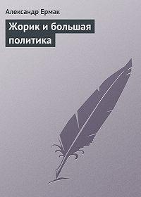 Александр Ермак -Жорик и большая политика