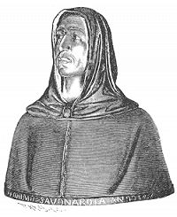 А. К. Шеллер -Джироламо Савонарола. Его жизнь и общественная деятельность
