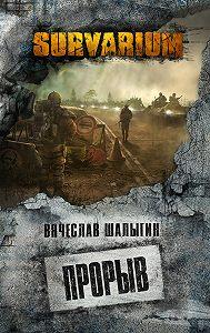 Вячеслав Шалыгин - Прорыв