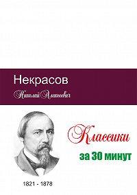 Илья Мельников -Некрасов за 30 минут