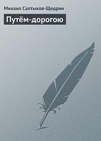 Михаил Салтыков-Щедрин - Путём-дорогою
